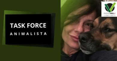 movimento task force animalista