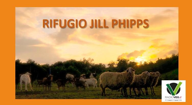 RIFUGIO JILL PHIPPS