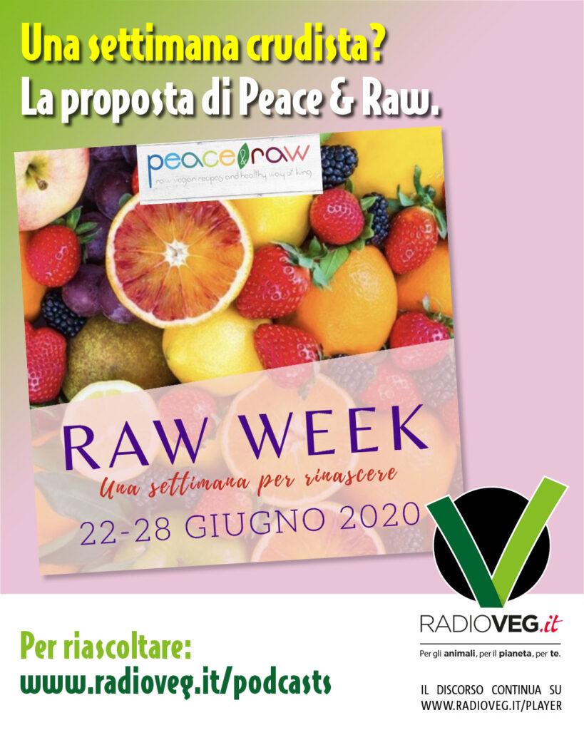 raw week