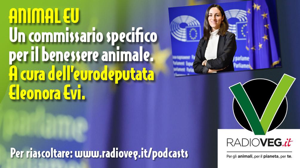 ANIMAL EU COMMISSARIO