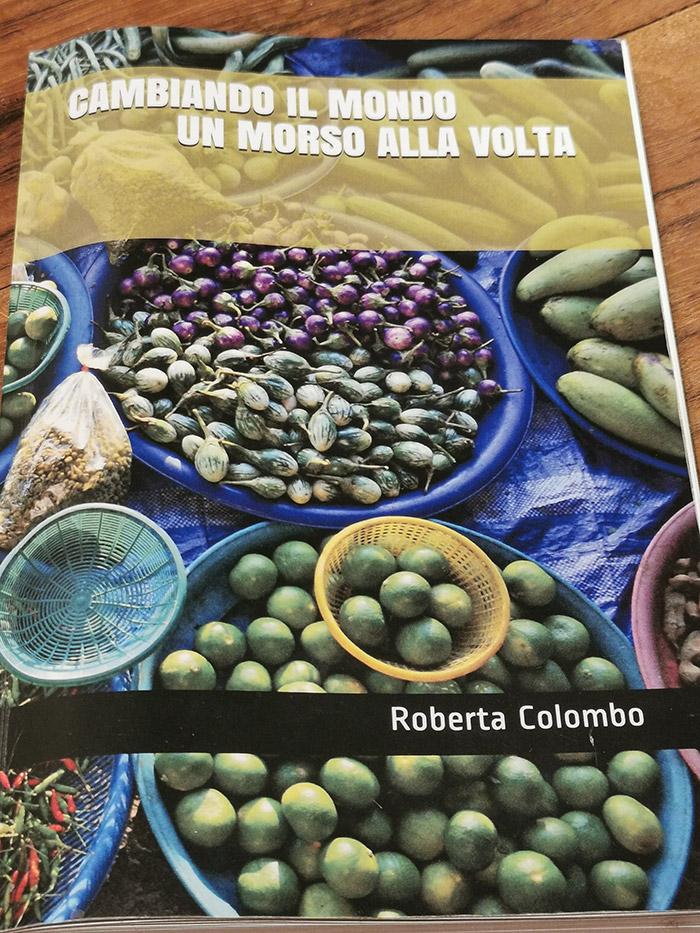 IL libro di Roberta Colombo