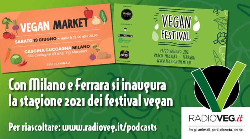 vegan fest 2021