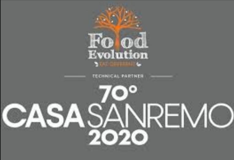 food evolution casa sanremo