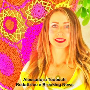 ALESSANDRA TEDESCHI