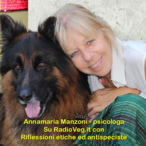ANNAMARIA MANZONI