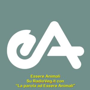ESSERE ANIMALI
