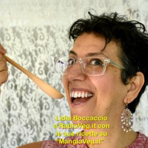 LIDIA BOCCACCIO