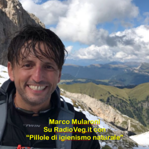 MARCO MULARONI